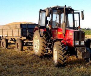 Używane ciągniki rolnicze –  top 10 najpopularniejszych modeli