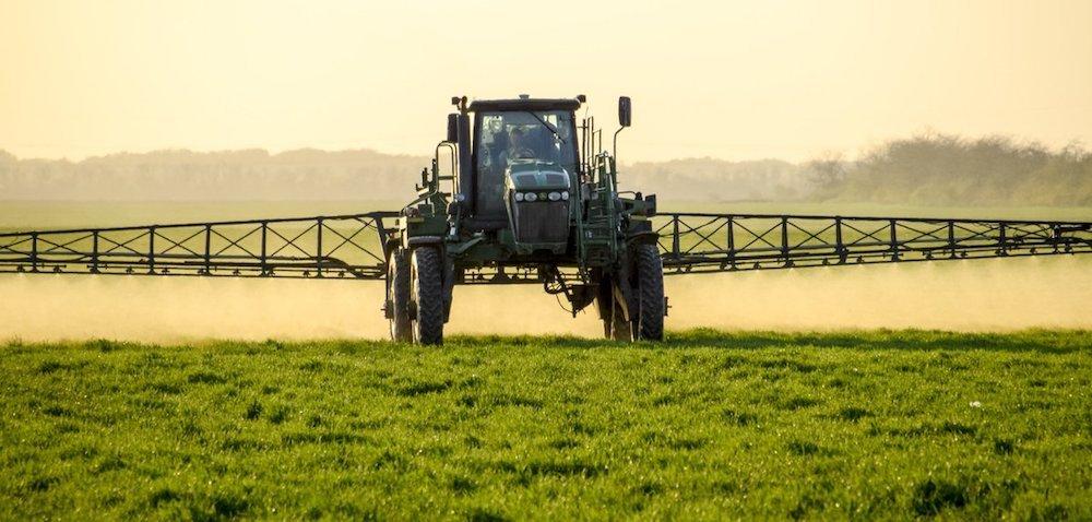 Chemia rolnicza ratuje produkowaną żywność? [AKTUALNOŚCI]