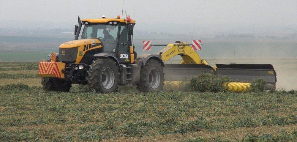 KRIR chce zwolnienia rolników zobowiązkowych poplonów [AKTUALNOŚCI]