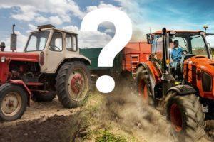 Jaki ciągnik wybrać? Radzą rolnicy