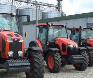 AgroMat – diler marki Kubota