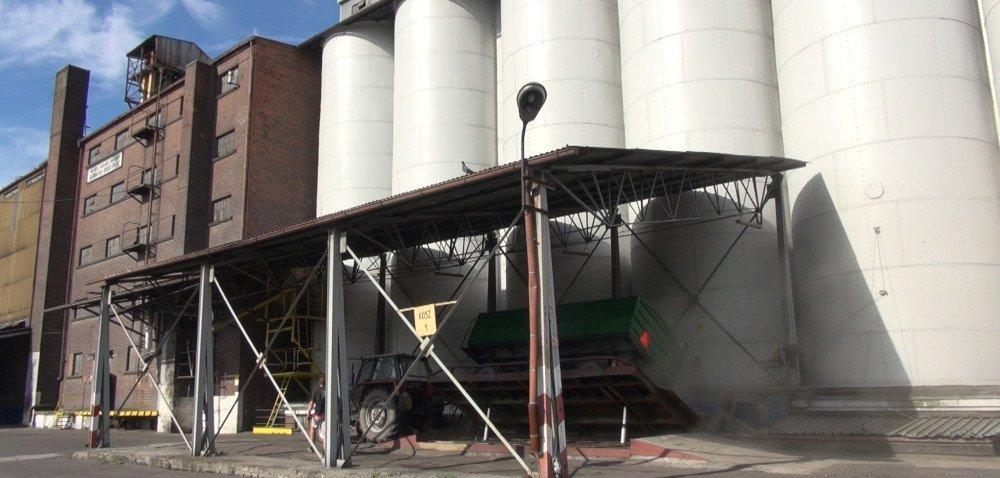 Ceny zbóż ikukurydzy ztendencją spadkową