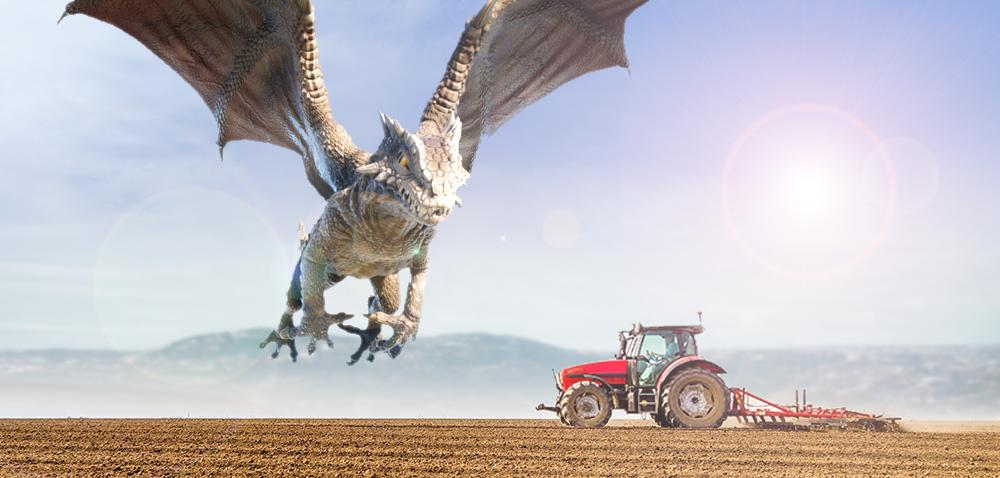 Legendarne traktory. Jakie ciągniki rolnicze zasługują na uwiecznienie?