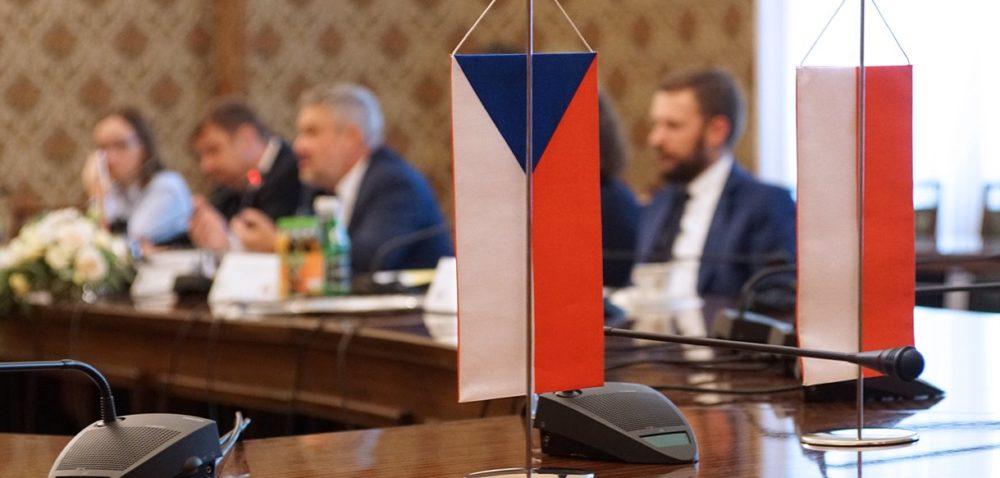 Rolnicze rozmowy polsko-czeskie