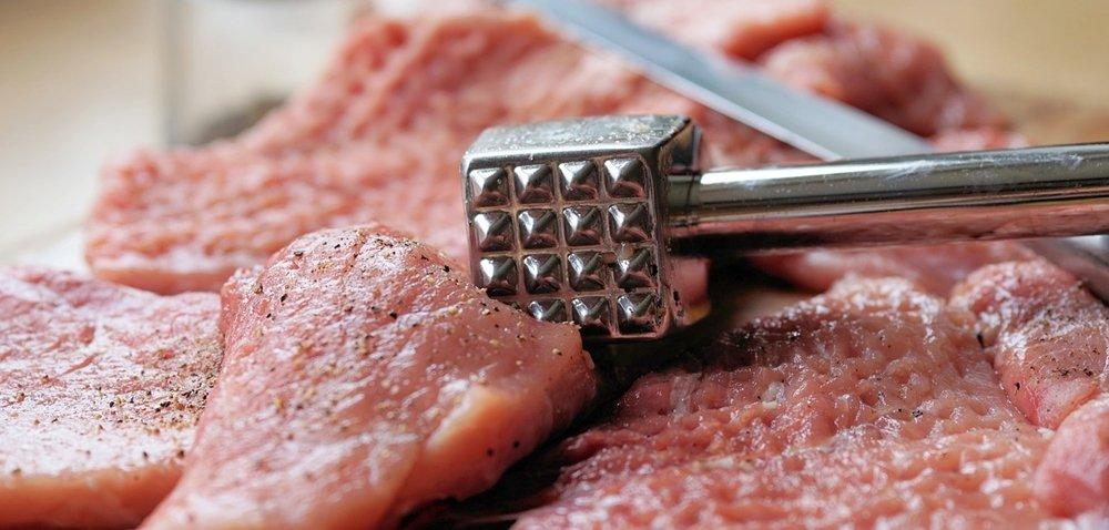Spożycie mięsa rośnie, anie powinno? [Ciekawostki rolnicze w100 sekund]