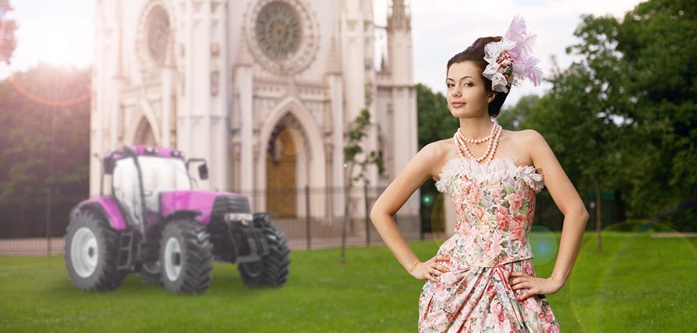 Traktory zbajki. Jaki ciągnik najlepiej zastąpi białego rumaka?