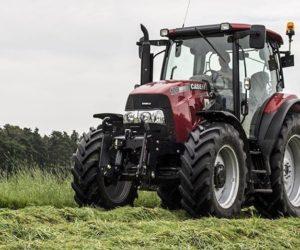 Najpopularniejsze traktory Case IH – top 10 modeli [GALERIA]