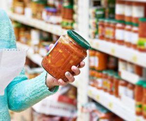 Jedzenie ze sklepu przegrywa? [Ciekawostki rolnicze w100 sekund]