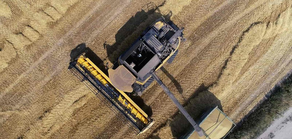 Rolnicy recenzują maszyny wswoich gospodarstwach [REPORTAŻ]