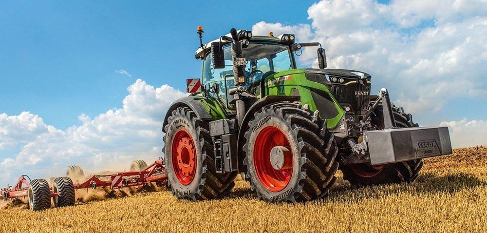 Nowe traktory Fendt: gdzie ijakie modele sprzedają się najlepiej?