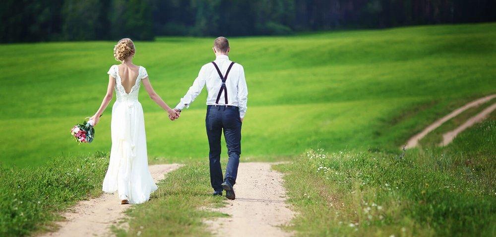 Pomysły na wesele na wsi [Ciekawostki rolnicze w100 sekund]