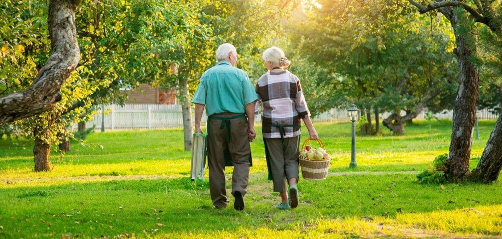 Starość na wsi: piękna ispokojna czy trudna ipełna wyzwań?