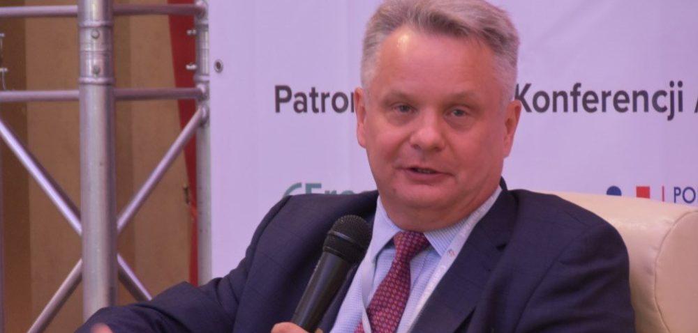 Jaki okazał się 2020 rok dla rolników? Ocenia Mirosław Maliszewski
