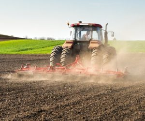 Usługi rolnicze: jak zdobyć pieniądze na rozkręcenie biznesu na wsi?