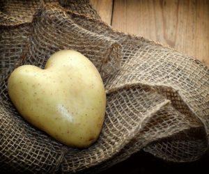 O wyższości ziemniaka nad kartoflem. Albo na odwrót