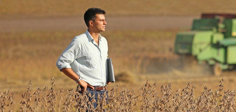 Znaczenie rolnictwa. Czego Polacy oczekują od rolników?