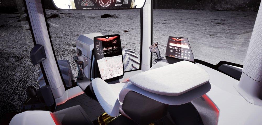 Nowoczesne ciągniki: otraktorach przyszłości w100 sekund [WIDEO]