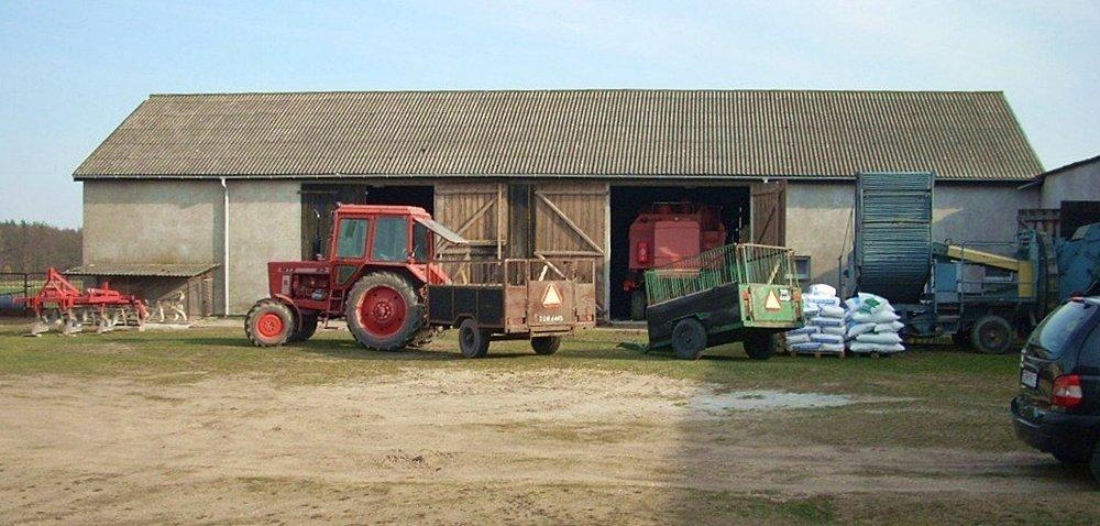 Zarabianie na rolnictwie: ile trzeba mieć, aby wyżyć zprodukcji?