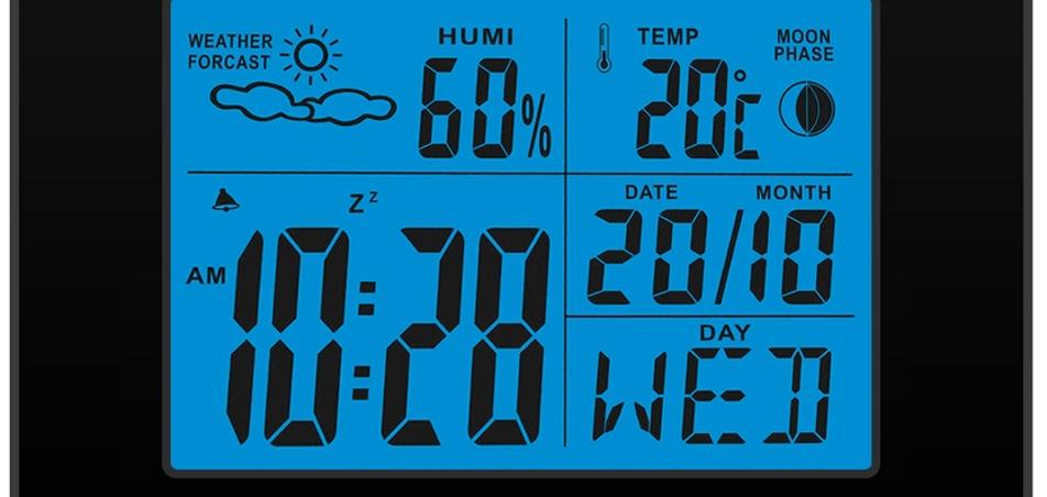 Stacje pogody. Czy rolnikom potrzebna jest stacja pogody?