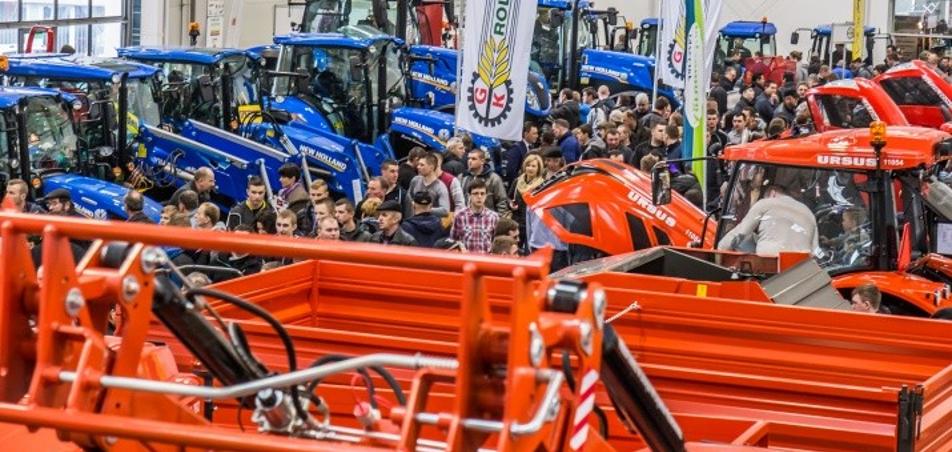 Rolnicze targi iwystawy 2020. Czy już zaplanowaliście wyjazd?