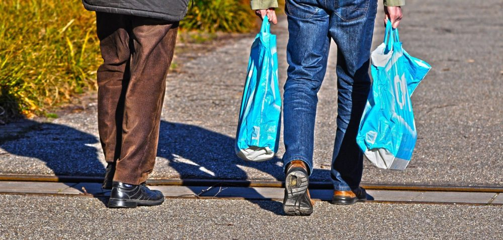 Brak żywności na sklepowych półkach – czy to normalne?