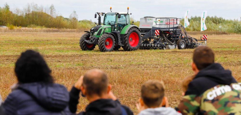 Zmiany wterminach targów rolniczych zpowodu koronawirusa!