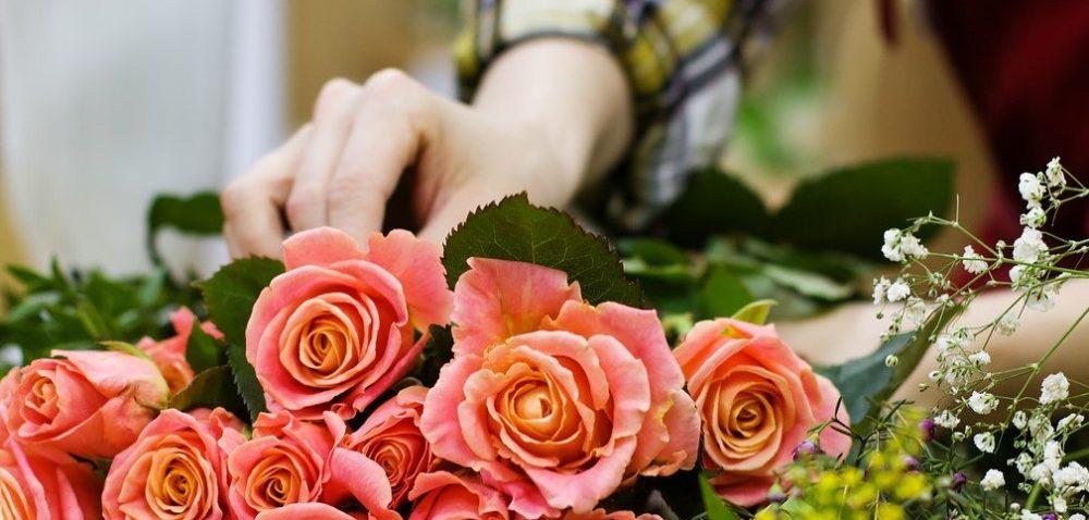 Rynek kwiatów wPolsce liczy straty. Branży grozi katastrofa!