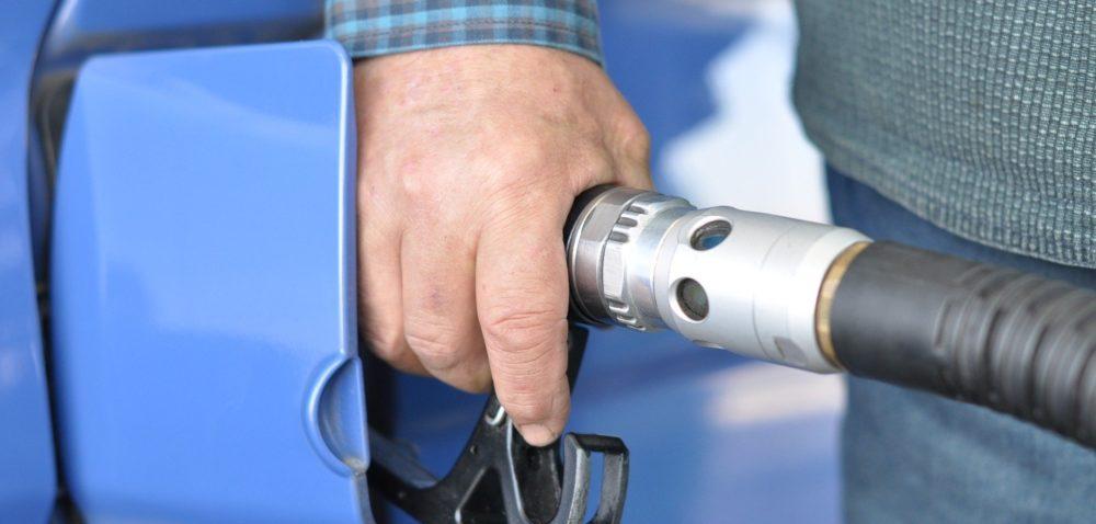 Zmiany wprawie zbiorników na paliwo iRSM
