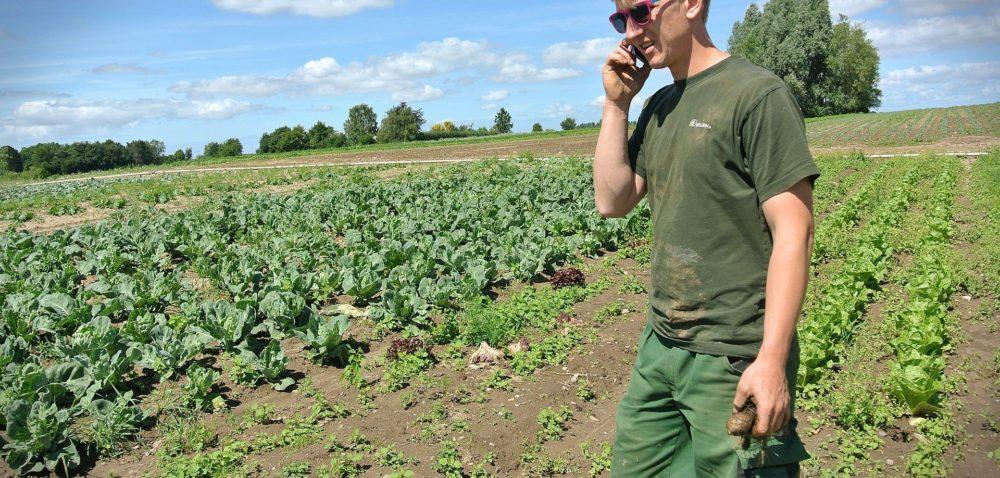 Duża kasa dla młodego rolnika – nabór rusza 3czerwca!
