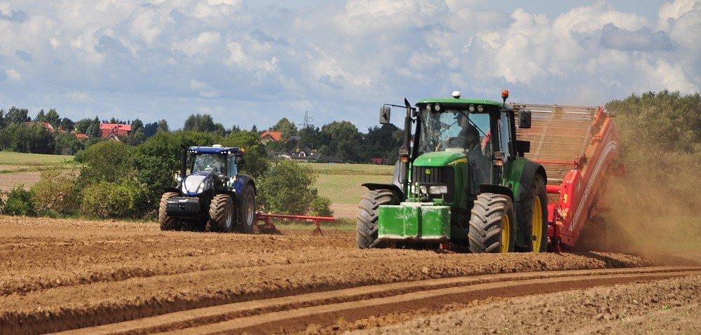 Premie dla młodych rolników 2020 – można zgarnąć 150 tys. zł!