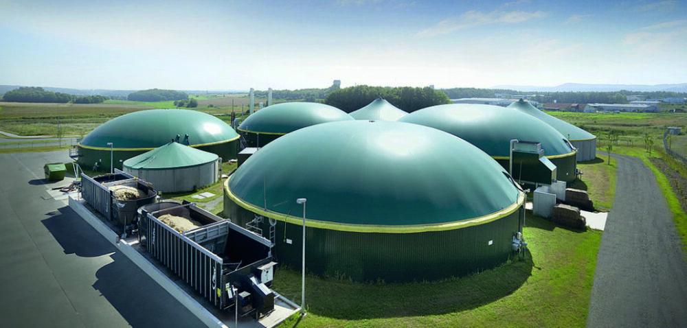Biogazownie na wsi powinny powstawać coraz częściej