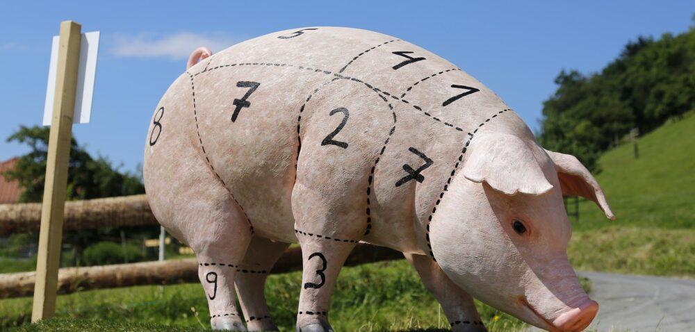 Głęboki kryzys na rynku wieprzowiny