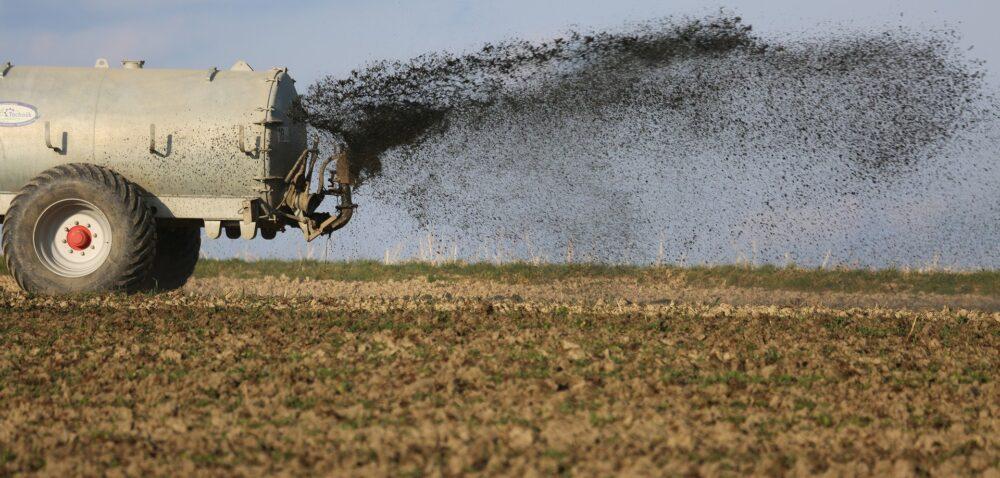 Program azotanowy – czy każdy rolnik posiada dokumentację?