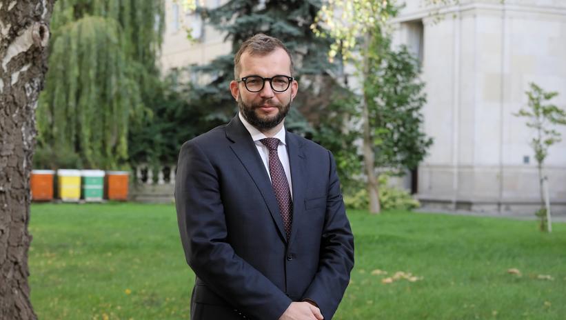 Wniosek owotum nieufności wobec Grzegorza Pudy odrzucony