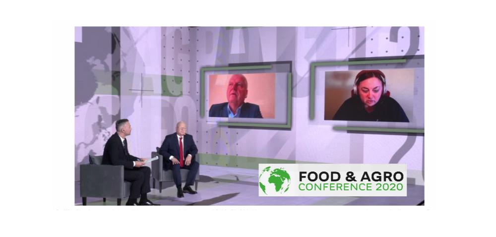 Agrokonferencja 2020. Food&Agro wobliczu wyzwań imożliwości