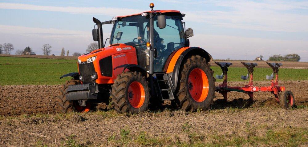Jaki ciągnik na 30-50 ha? Poznaj opinie oKubota M105GX IV