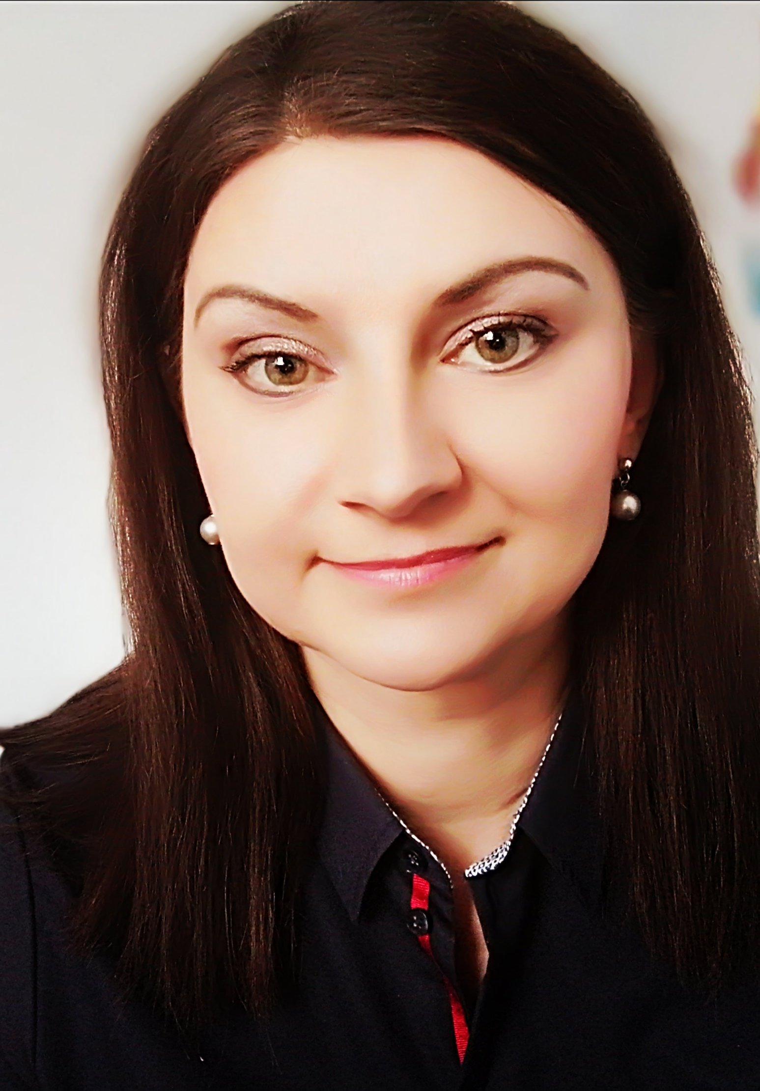 Monika Urbanek, radca prawny