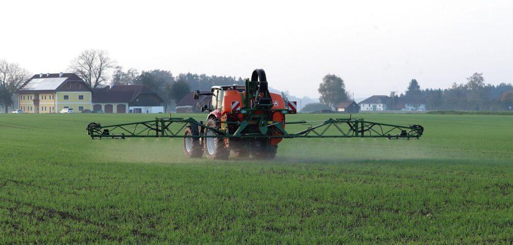 Rynek środków ochrony roślin – podsumowanie iprognozy według PSOR