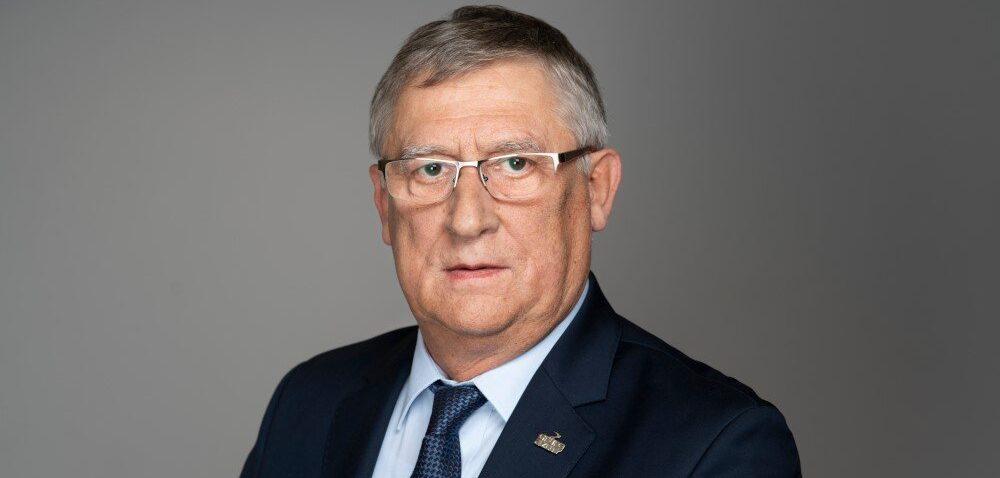 Witold Szczypiński wiceprezes zarządu Grupy Azoty podsumowuje 2020 rok