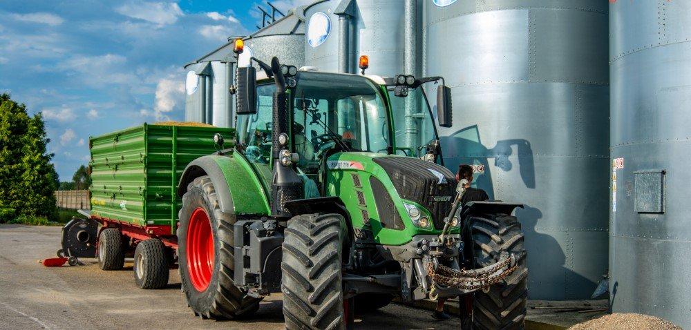 Ceny zbóż 2021. Koniec hossy na rynku?