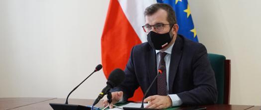 Czeska ustawa przeciw polskiej żywności – co proponuje minister Puda?
