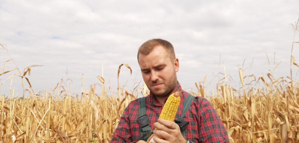 Zagrożenia młodych rolników wPlanie Strategicznym WPR