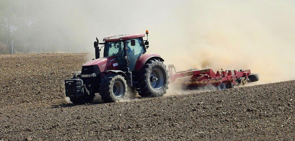 Ubezpieczenia od suszy dostępne dla rolników wConcordii