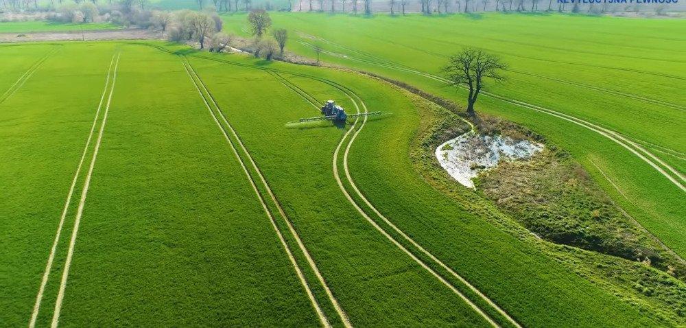 RevyFlex®– poznaj opinie rolników po zastosowaniu środka wpszenicy ozimej