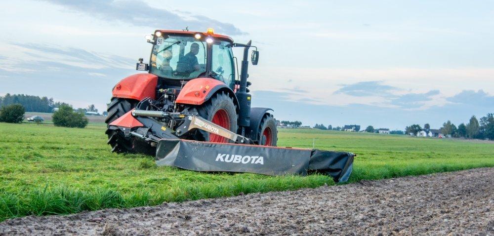 Możliwości finansowania zakupu maszyny rolniczej
