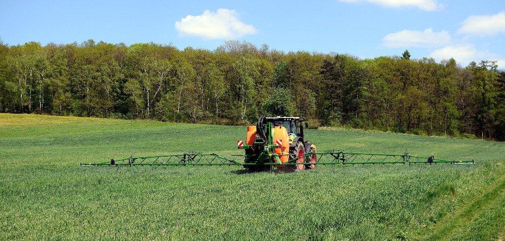 Priaxor®– opinie rolników po wykonaniu oprysku wzbożach