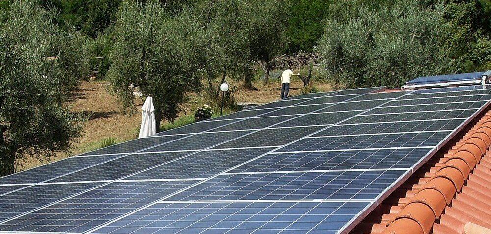 AgroEnergia 2021. Są pieniądze na fotowoltaikę dla rolnictwa!