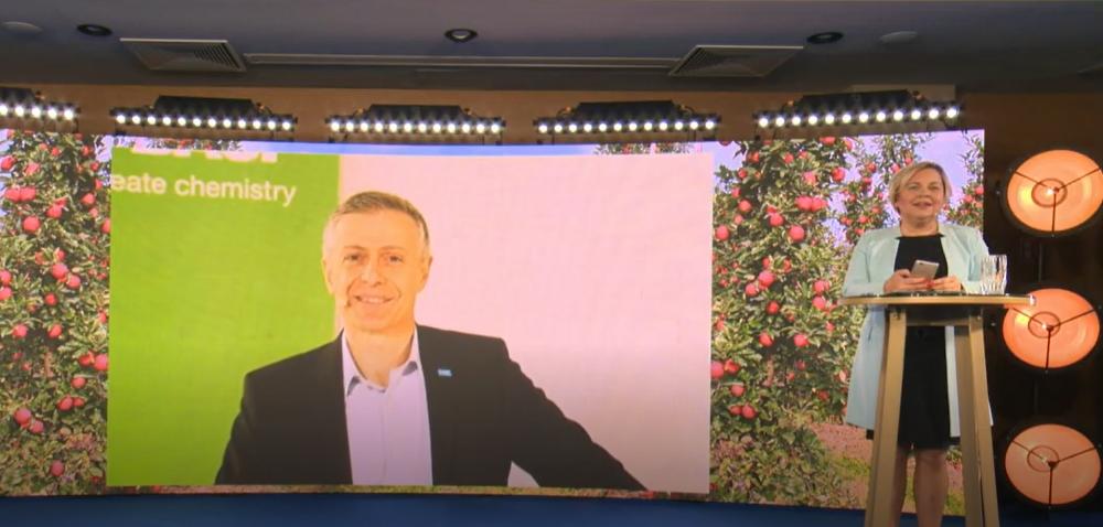 Agrobalans kluczem do sukcesu – jak go osiągnąć? Konferencja BASF