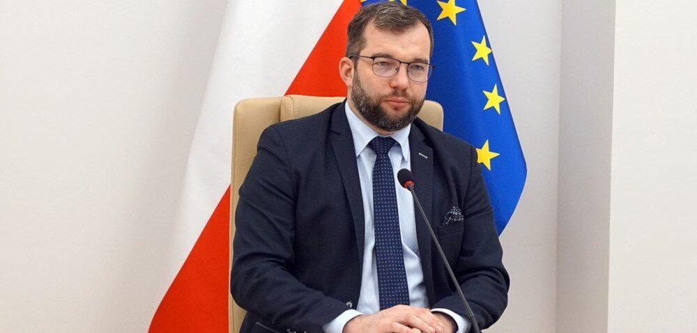 Minister Grzegorz Puda. Pół roku działalności – podsumowanie