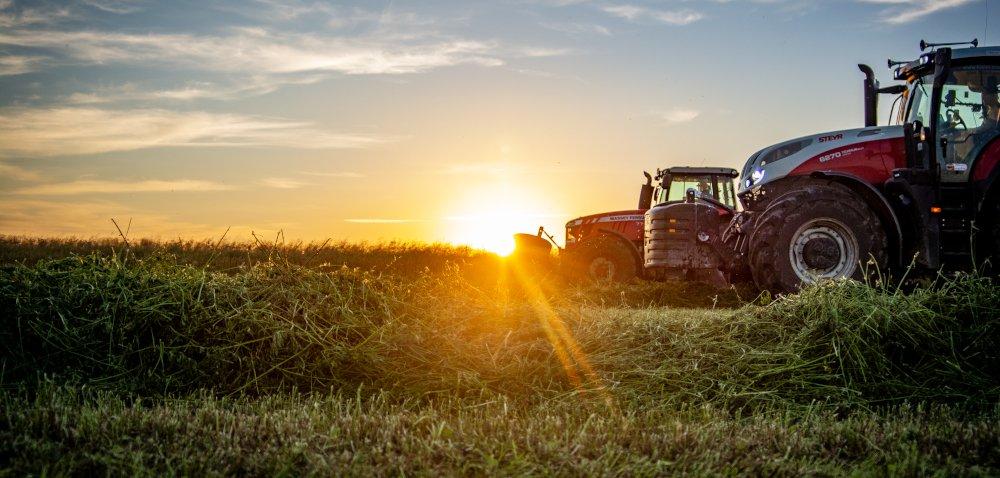 Branża maszyn rolniczych wPolsce